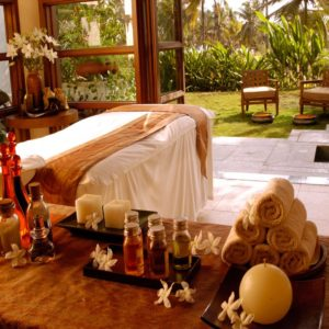 Ayurveda Retreat India with Konstantinos Charantiniotis