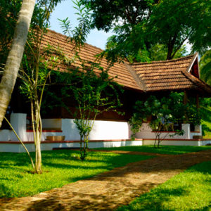 Travancore Heritage Rooms III